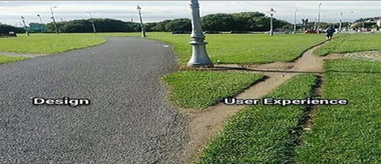 Noting User Experience in the Real World